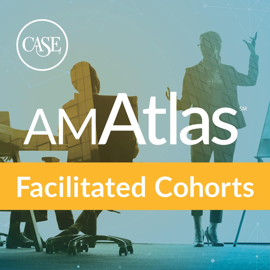 Facilitated Cohorts
