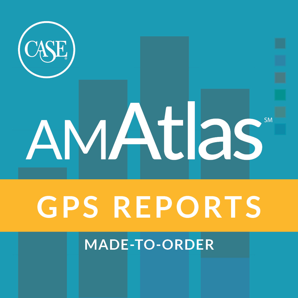 Made-To-Order GPS Reports