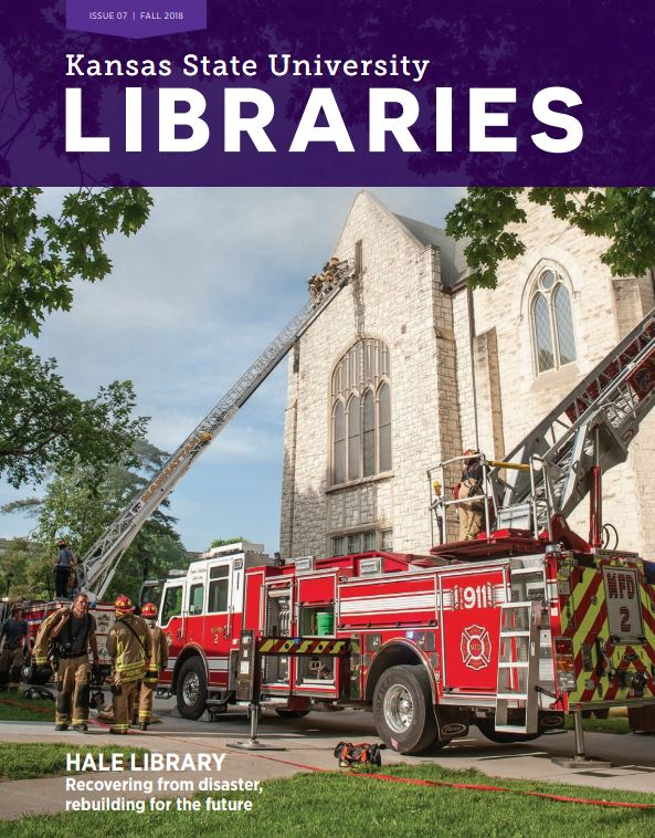 K-State Libraries Magazine