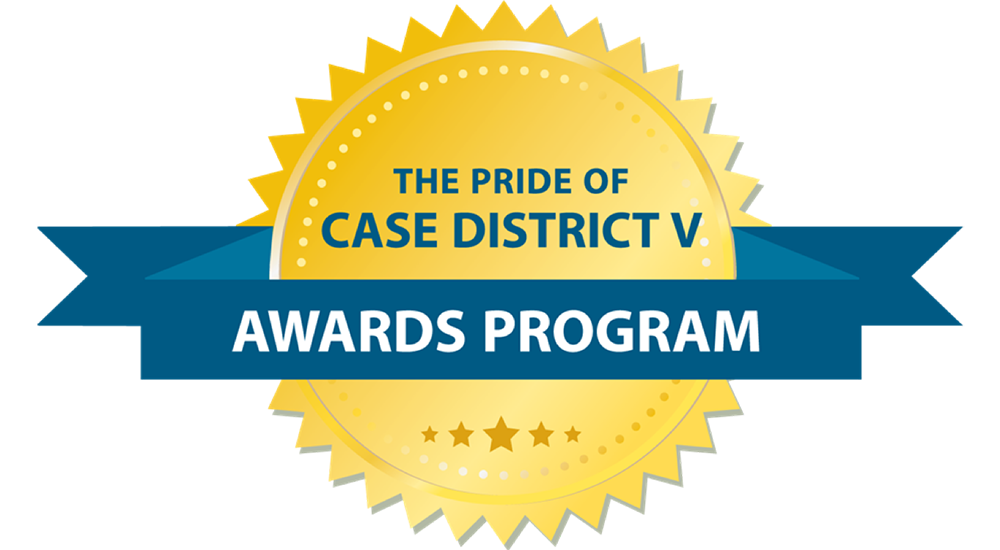Pride of CASE V