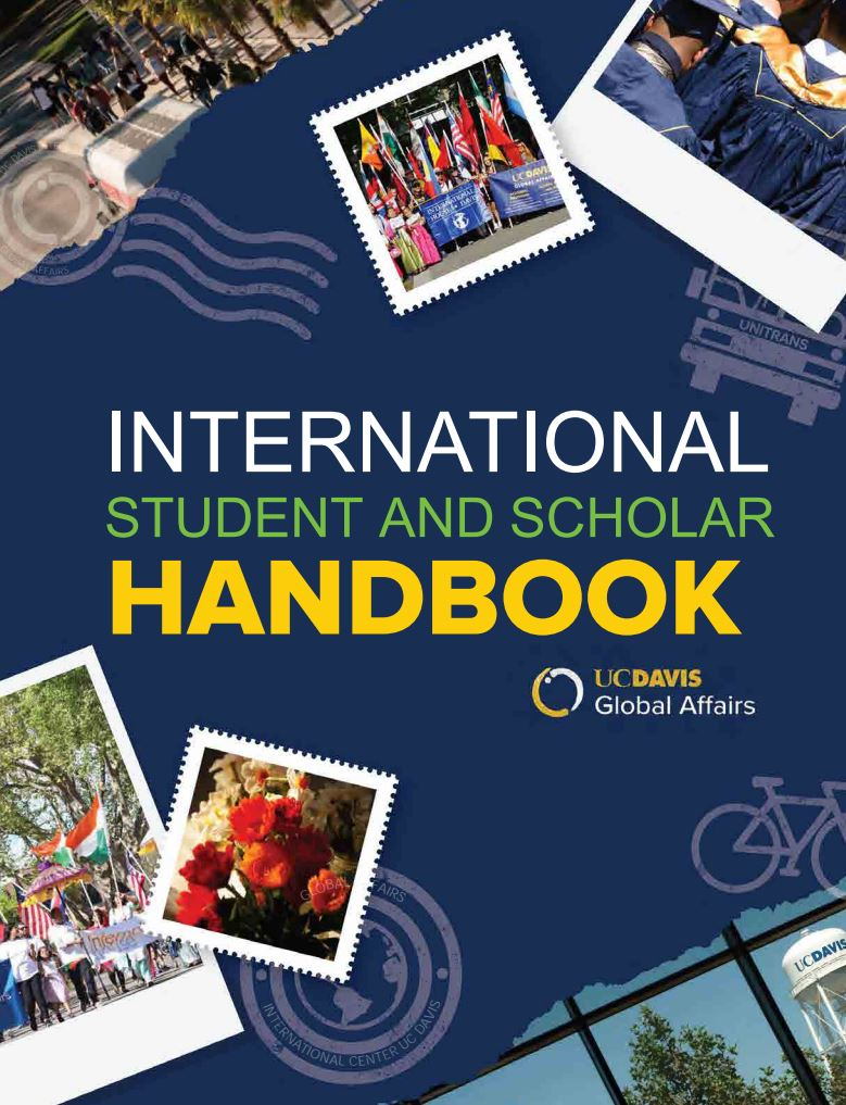 International Student and Scholar Handbook