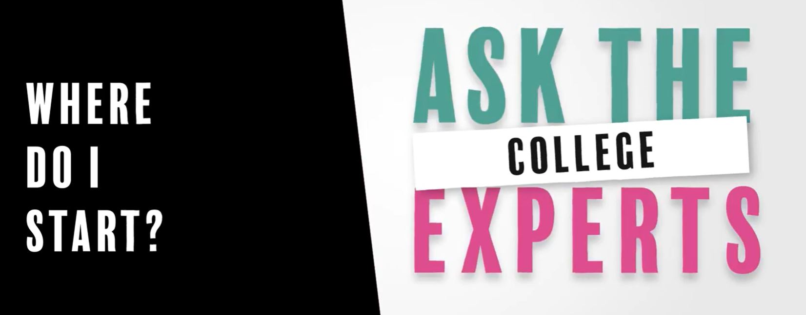 Ask the Experts: A Homegrown Video Campaign