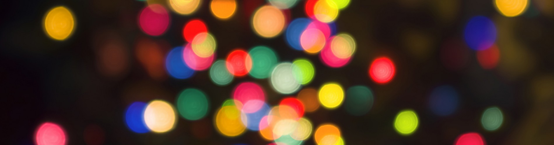 sparkly abstract image for Independent School Awards