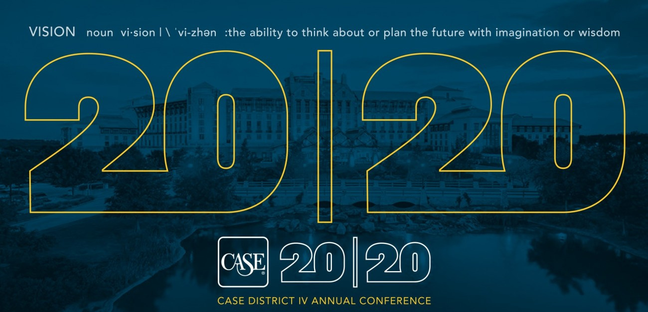 Case District IV Annual Conference 2020