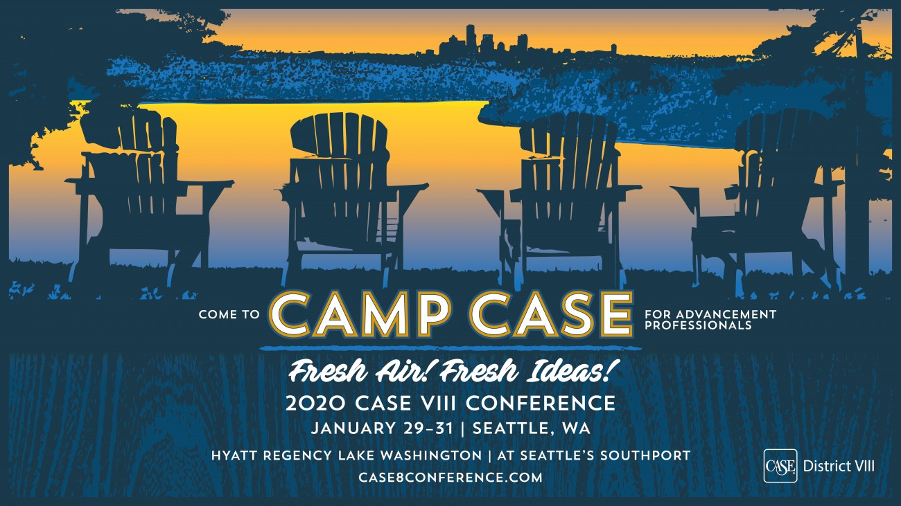 Camp CASE logo