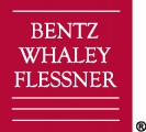Bentz Whaley Flessner red logo
