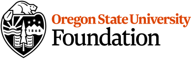 Oregon State University Foundation Logo