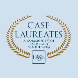 CASE Laureates Logo