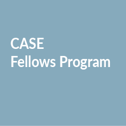 CASE Fellow Program logo