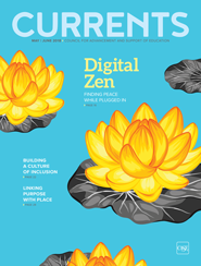 Currents May - June 2018 COVER