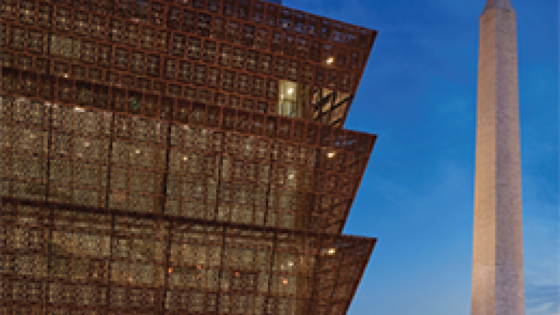 A Night at the Museum: A Duke Alumni Evening at the National Museum of African American History and Culture