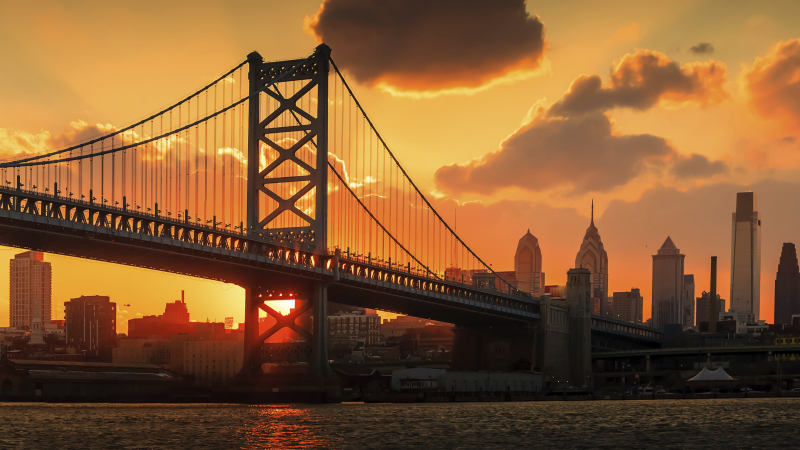 Special Events Philadelphia Bridge Header