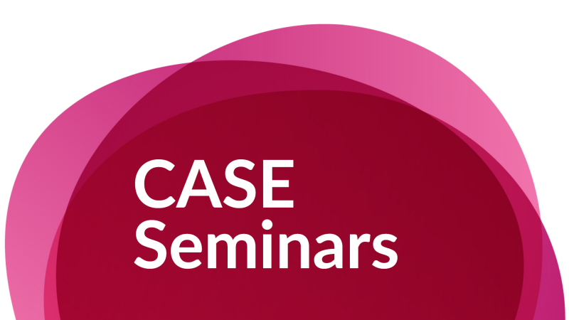 CASE Conferences Logo