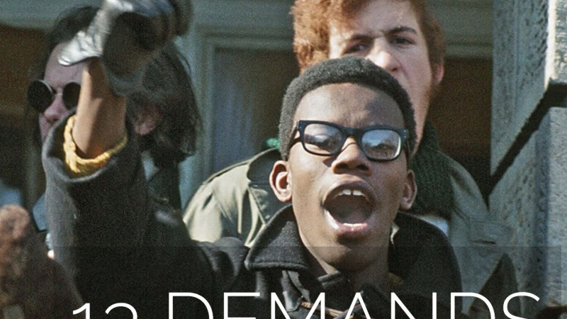 13 Demands: The Black Student Strike of 1969