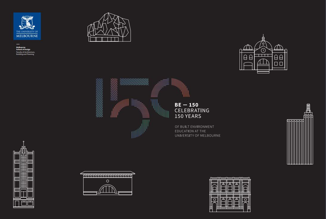 Faculty of Architecture, Building and Planning: BE-150