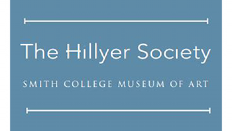 The Hillyer Society: A New Giving Society Recognizing Promised Gifts of Art