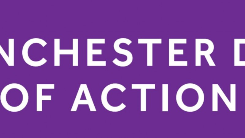Manchester Day of Action